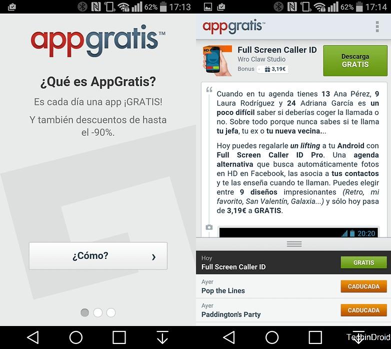 7. AppGratis