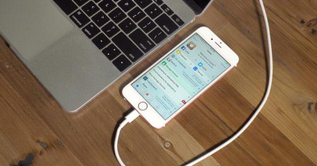 ailbreak tool for iOS 9.2 and iOS 9.3.3