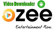 How to Download videos from Ozee website - 2016