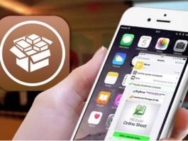 jailbreak iPad or iPhone running iOS 92 and 9.3.3