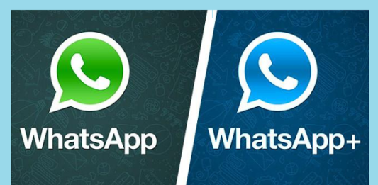 WhatsApp Plus Apk latest version free download 2017 for samsung reborn