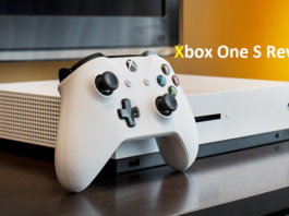Xbox One S 2TB Console Review