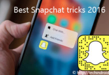 12 Best Snapchat tricks and tips you might not know