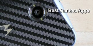 Top 15 Best Camera Apps for Android 2017 - Free Download