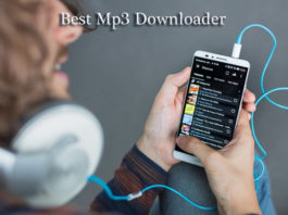 Best Mp3 Downloader For Android