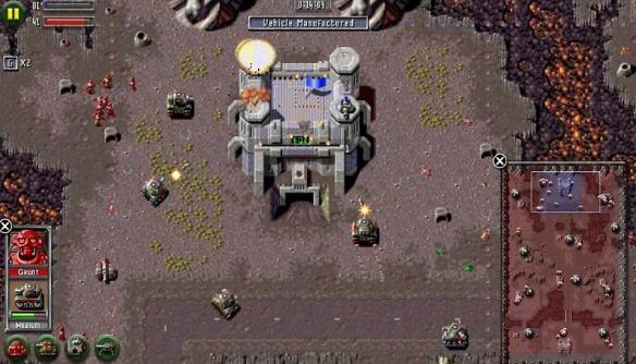 Z Origins - (Z The Game) - The cult hit returns
