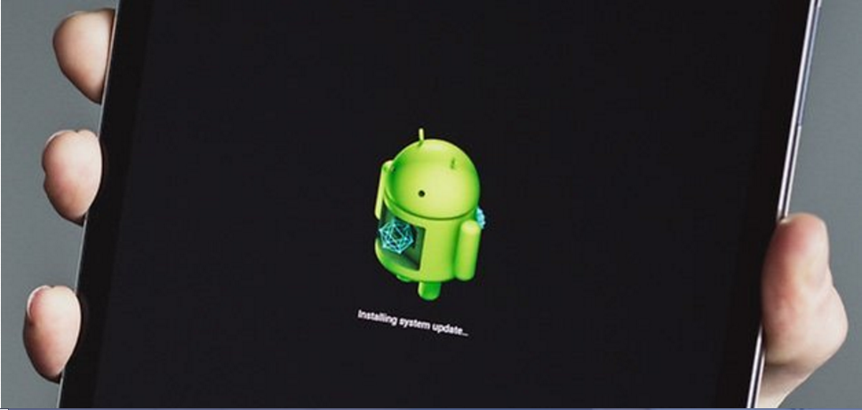 Tablet update TechinDroid