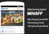 Whaff hack, whaff mod Apk unlimited dollar
