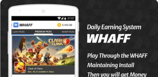 Whaff hack, whaff mod Apk unlimited dollar generator online fast