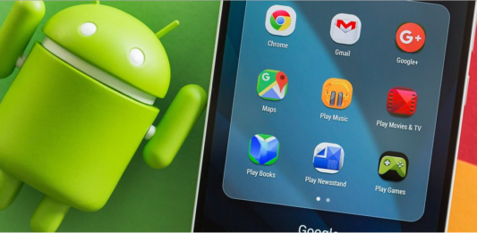 Best Android apps All Over the world - 2016