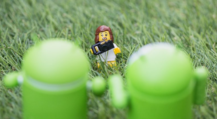 TechinDroid best camera apps