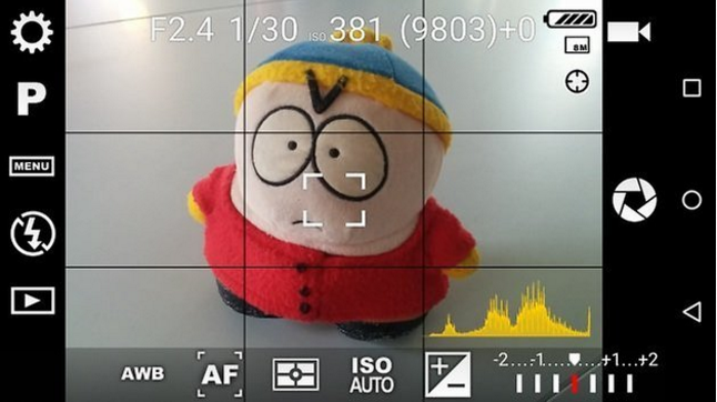 best camera apps for android jelly bean