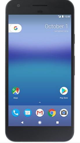 Pixel Phone: First pictures of Nexus-5X-successor