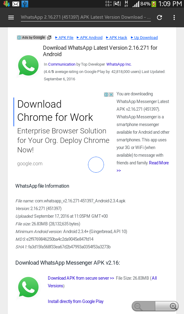 Internet Download Manager for Android