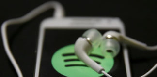 Spotify knows everything about you with the music you listen