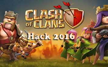 Clash of Clans hack unlimited Gems, Gold and Elixir