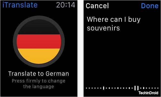 Best Apple watch apps 2020