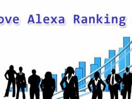 5 Effective ways to Increase Alexa rank quickly
