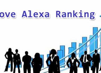 5 Effective ways to Increase Alexa rank quickly
