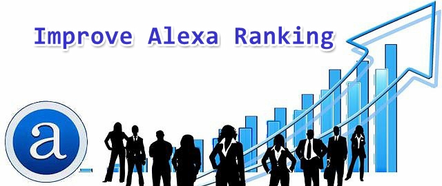 Image result for Increase Alexa Rank