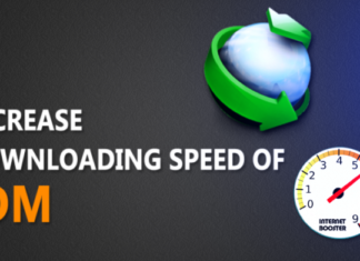 4 Ways To Increase the Download Speed of IDM