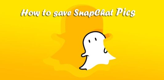 How to Save Snapchat Pictures without any Notification Alerts