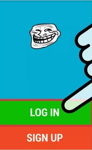 ( login ) to Snapchat