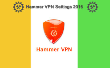 Hammer VPN settings 2019 - All country Free Internet Tricks