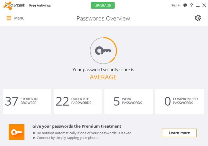 Avast! Free Antivirus 2016 - Best free antivirus for PC 2016