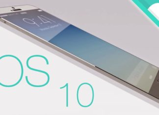 Brand new iOS 10 make your iPhone best