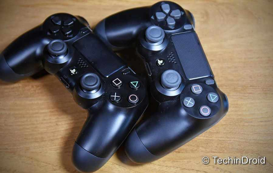 Sony PlayStation 4 (Slim) - Release date, Price and Specifications