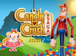 Candy Crush Saga Mod apk download latest 2017