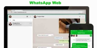 whatsapp web mac