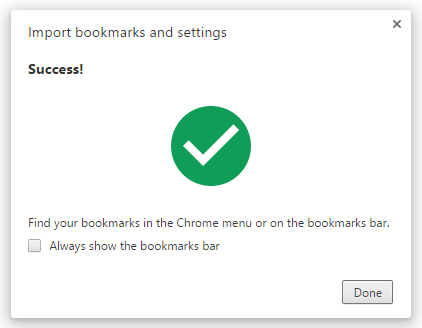 screenshot-687How to Import and Export bookmarks - Chrome