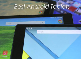 Best Android Tablets 2016
