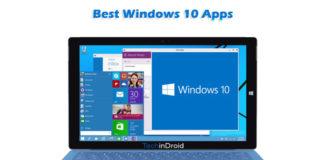 Best free Windows 10 apps 2016 Free download windows 10 apps