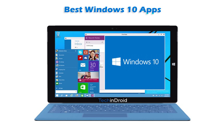 Best free Windows 10 apps 2016 Free download windows 10 apps