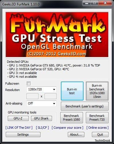 ssd speed test program