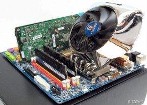 SSD performance test