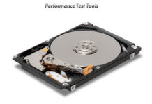 Best Hard drive speed test & SSD performance test tools