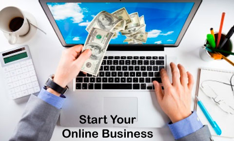 7 Powerful Ideas To Start A Online Business