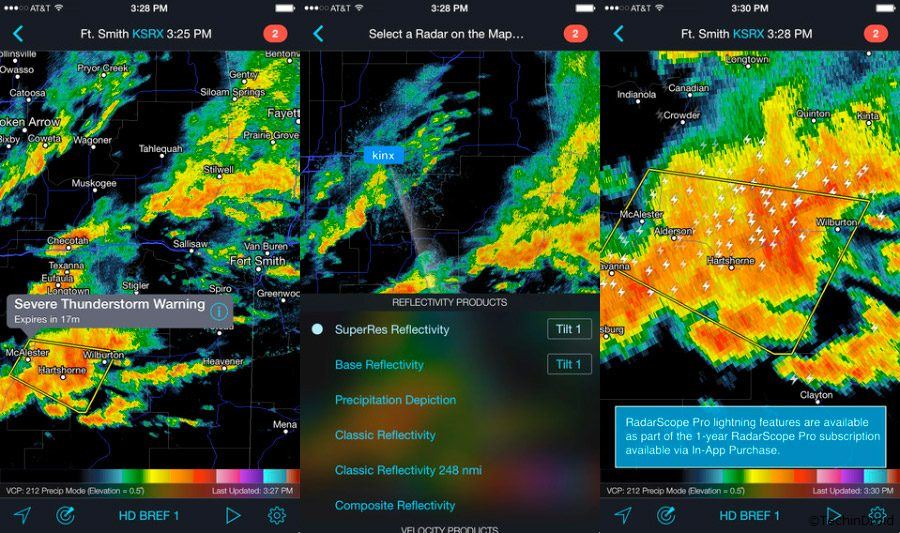 best-weather-app-for-iphone-2016-10