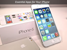 Top free and paid Essential Apps for iPhone 2016