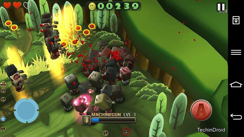 11. Minigore 2: Zombies