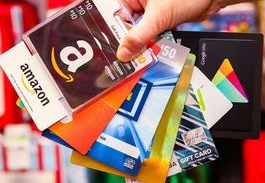 How to sell or exchange gift cards