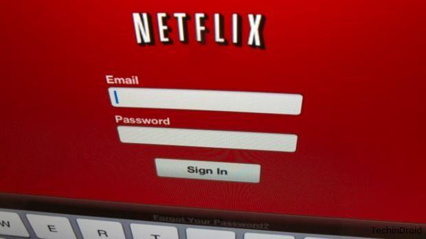 netflix offline playback