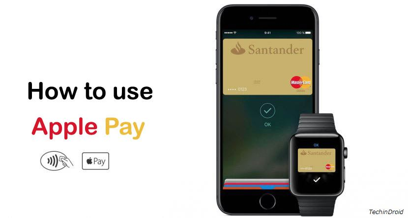 How to use Apple pay on Mac: