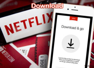 Download Netflix Movies & TV shows to Phone to and tablet