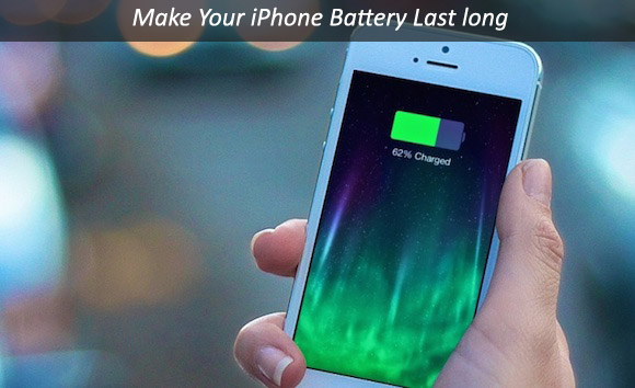 make iphone battery last longer how to make your iphone battery last longer techindroid 6220
