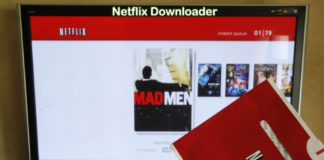 How to Download Netflix movies on Computer